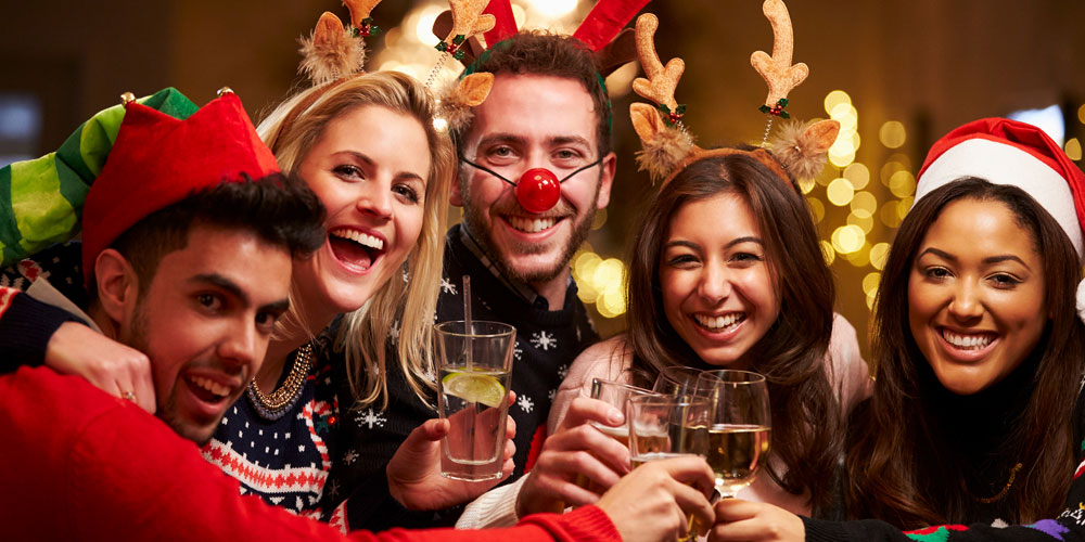Christmas Party Nights at Clayton Hotel Limerick
