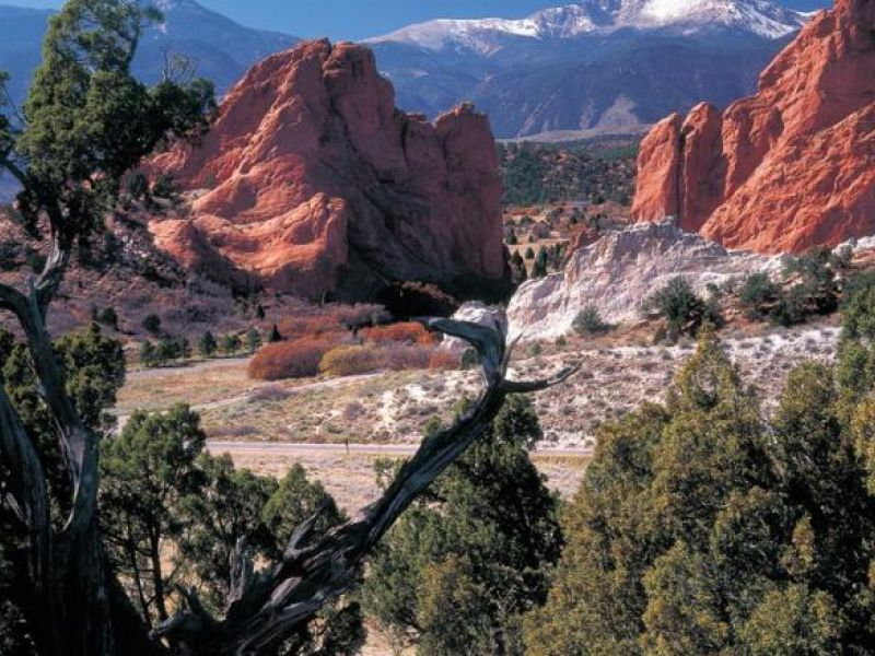Colorado Springs Event Planning