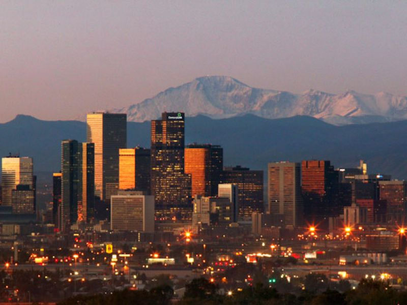 Denver, Colorado Event Planning