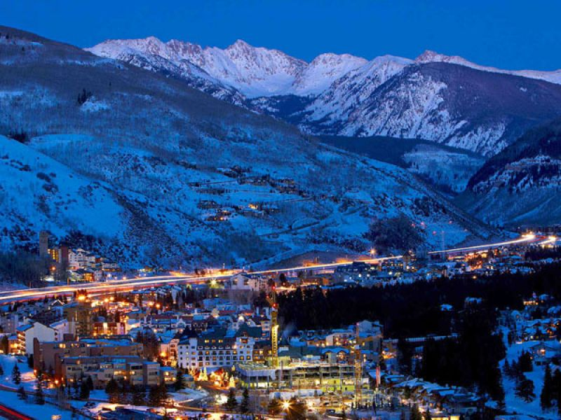 Vail and Beaver Creek Event Planning
