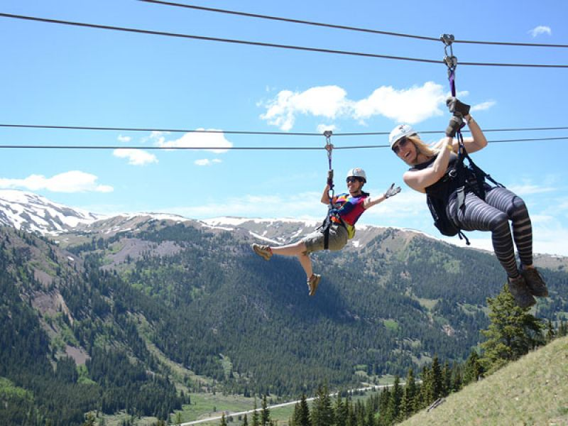 Team Building - Colorado Event Planner - Alpine Events